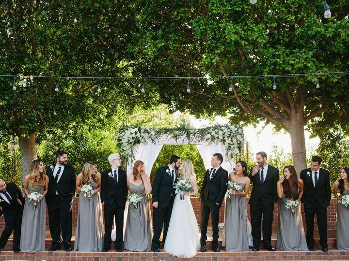 Tmx Wedding Party 51 72345 Thousand Oaks wedding venue