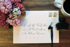VCalligraphy
