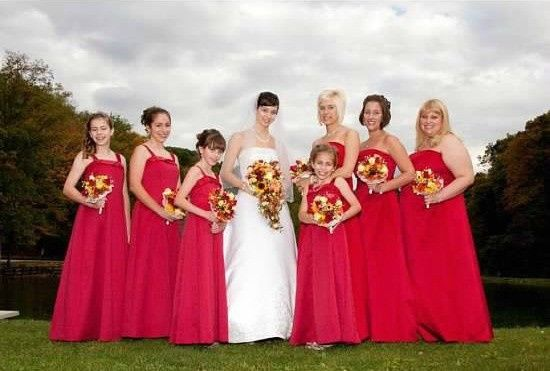 harman wasik bridesmaids