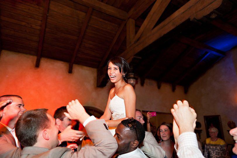 DJ Nate Murray Weddings And Events