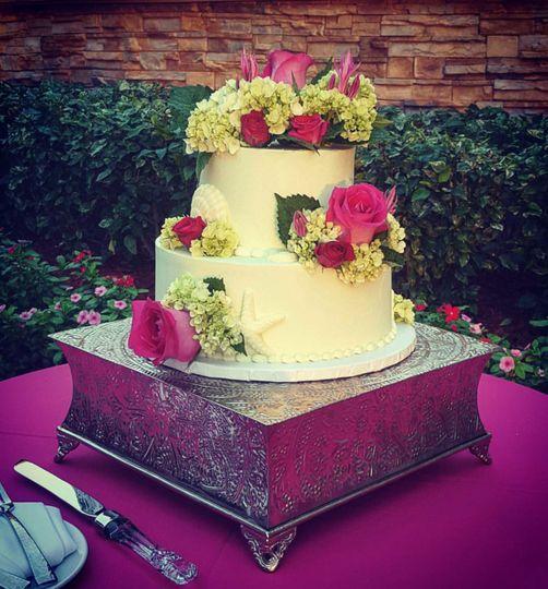 Sweetified - Wedding Cake - Marco Island, FL - WeddingWire