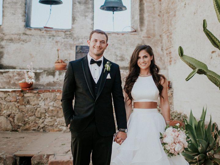 Tmx 1506715955482 Michaellaandjordan 22 Anaheim wedding dress