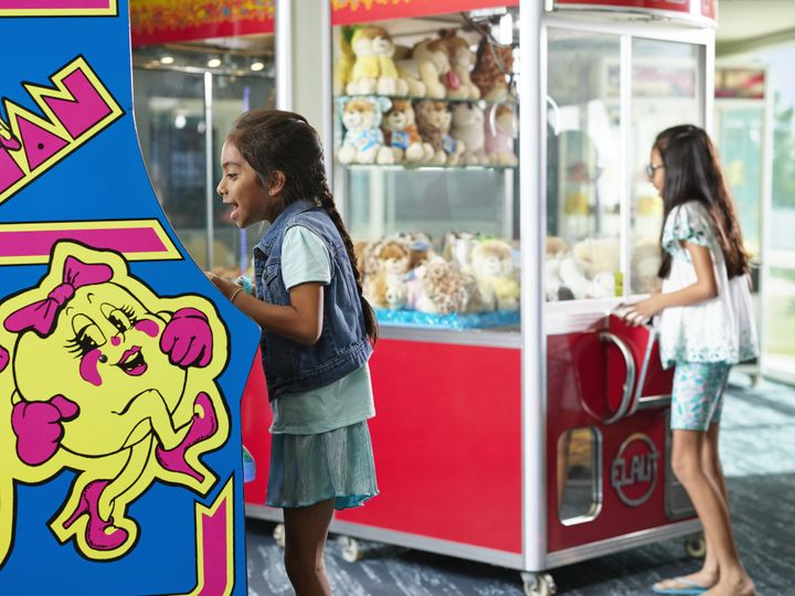 Fin City Arcade