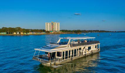 Margaritaville Lake Resort, Lake Conroe   Houston 1