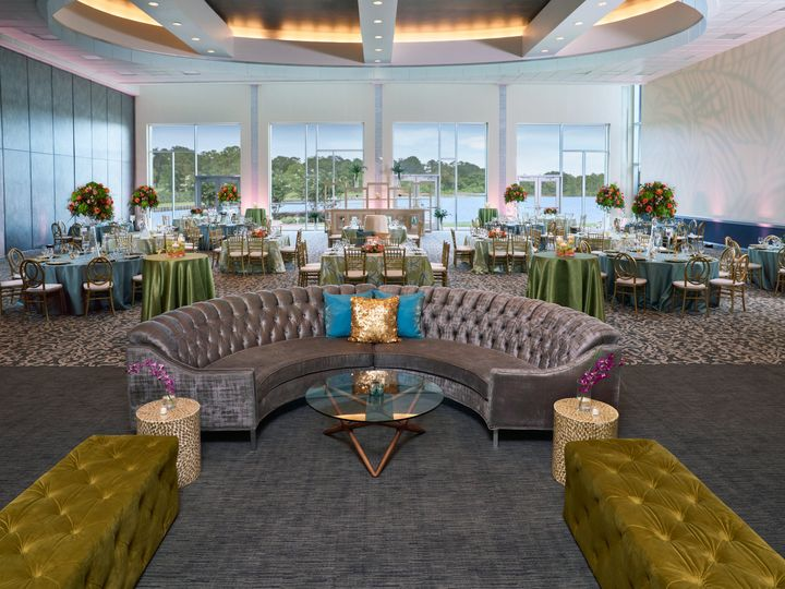 Tmx Del Lago Ballroom Daytime Reception Set 51 374345 160582216766363 Montgomery, TX wedding venue