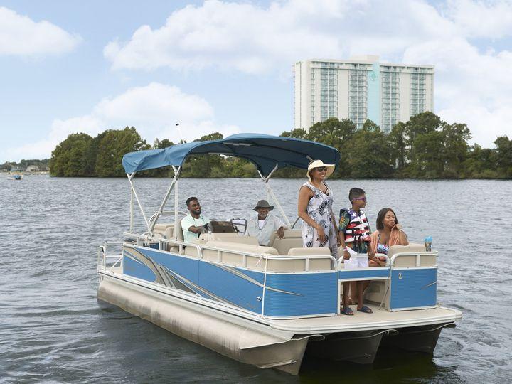 Tmx Einsteins Surf Boat Shop Pontoon Boat Rental Talent 01 51 374345 160582159116202 Montgomery, TX wedding venue