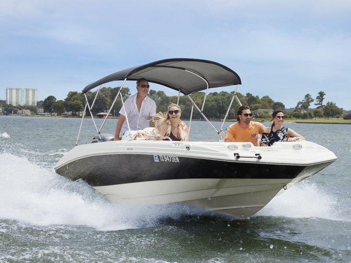Tmx Einsteins Surf Boat Shop Runabout Ski Boat Rental Talent 51 374345 160582159044607 Montgomery, TX wedding venue