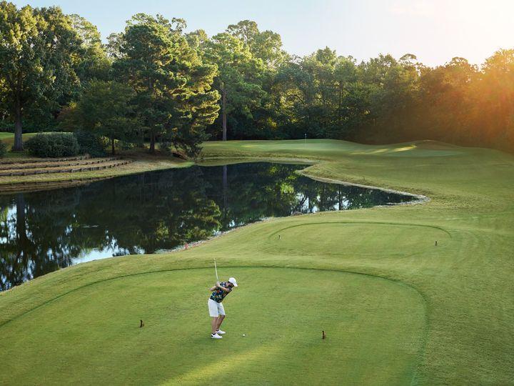 Tmx Golf Course Tee Box For Hole 11 Talent 51 374345 160582158164474 Montgomery, TX wedding venue