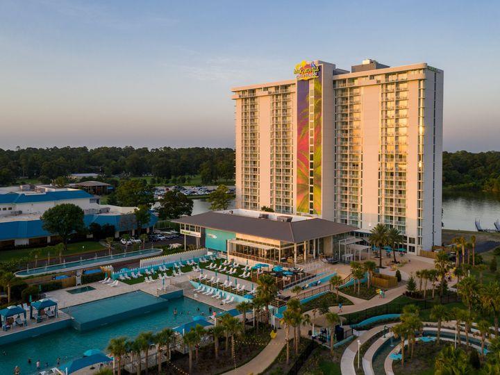 Tmx Margaritaville Resort Aerial 10 51 374345 160582256281300 Montgomery, TX wedding venue