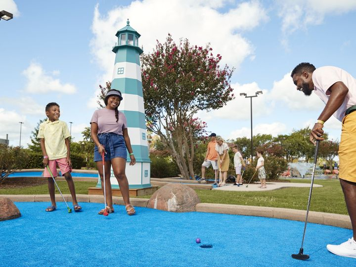 Tmx Parrot Island Mini Golf Course Talent 51 374345 160582261618724 Montgomery, TX wedding venue