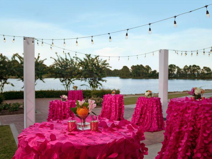 Tmx Stars On The Water Terrace Reception Set 51 374345 160582217160229 Montgomery, TX wedding venue