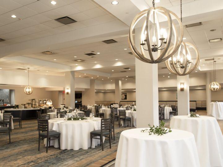 Tmx Waterside Cove Restaurant Reception Set 51 374345 160582221877072 Montgomery, TX wedding venue