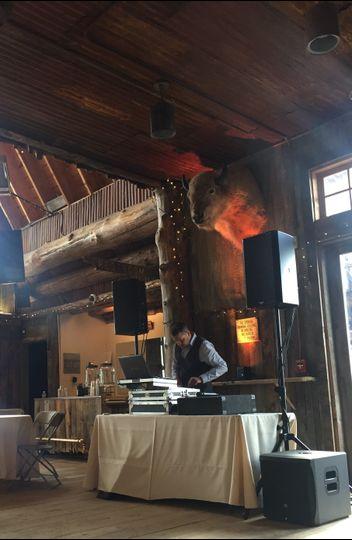 DJ Cocktail Hour