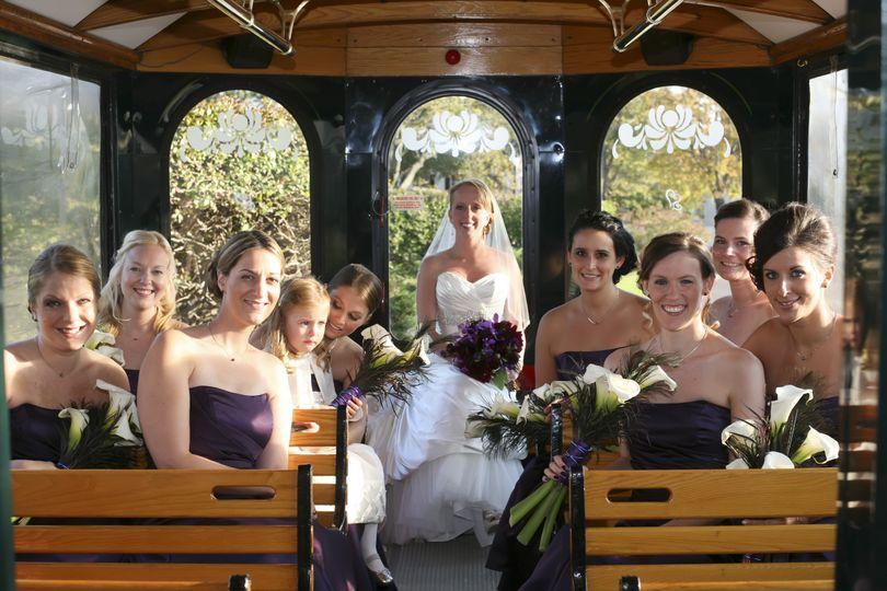 trolley brida
