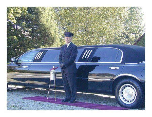 Tmx 1299268426375 RichardBerrykeeper Hampton wedding transportation
