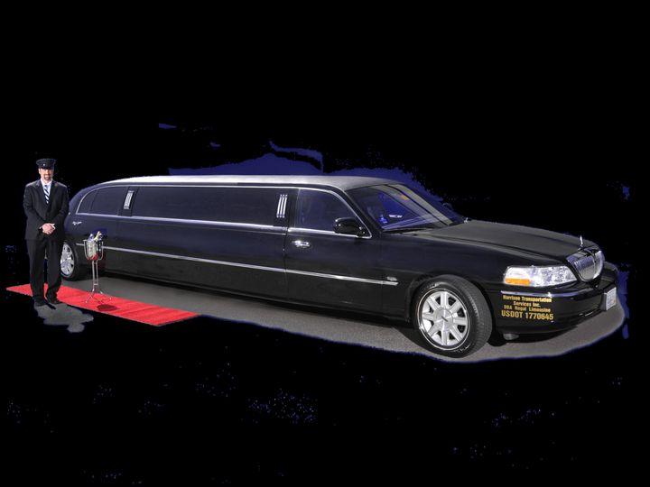 Tmx 1394110934299 Stretch With Drive Hampton wedding transportation
