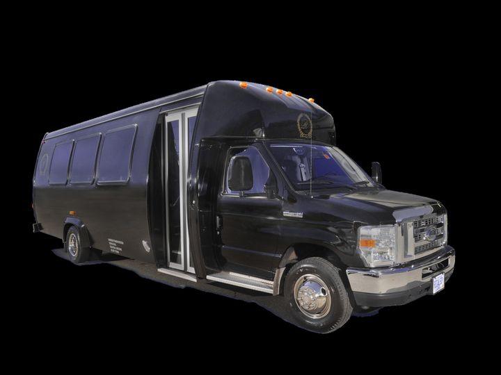 Tmx 1394110987394 Va Hampton wedding transportation