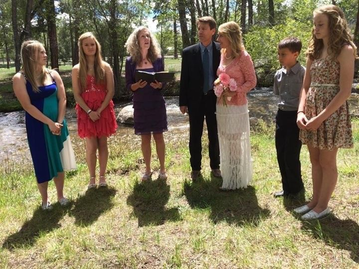 Tmx 1466787579719 Img5589 Buena Vista, CO wedding officiant