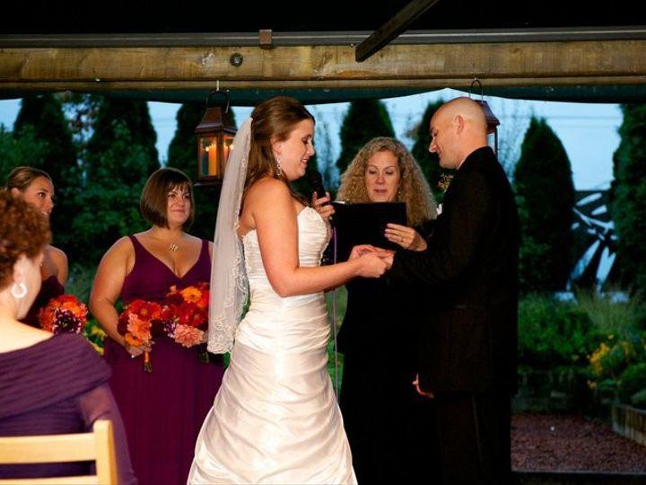 Tmx 1466787583960 Jen Wedding 2 Buena Vista, CO wedding officiant