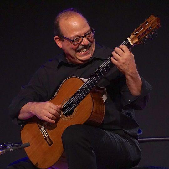 Larry Del Casale In Germany