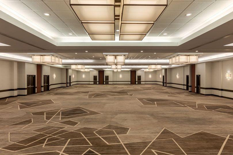 Embassy Grand Ballroom