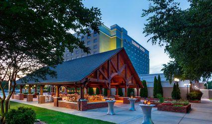 Embassy Suites Greenville Golf Resort & Conference Center 1