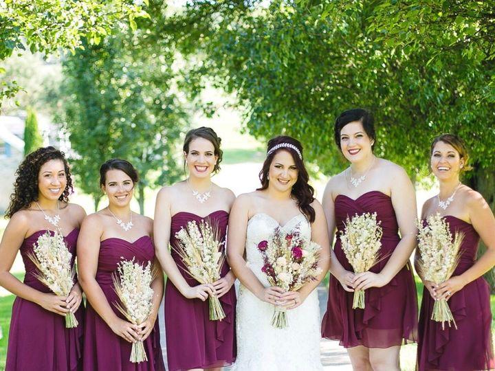 Tmx Wedding1 51 1107345 158403847542917 Mount Airy, MD wedding beauty