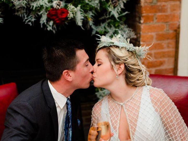 Tmx Wedding2 51 1107345 158403847725956 Mount Airy, MD wedding beauty