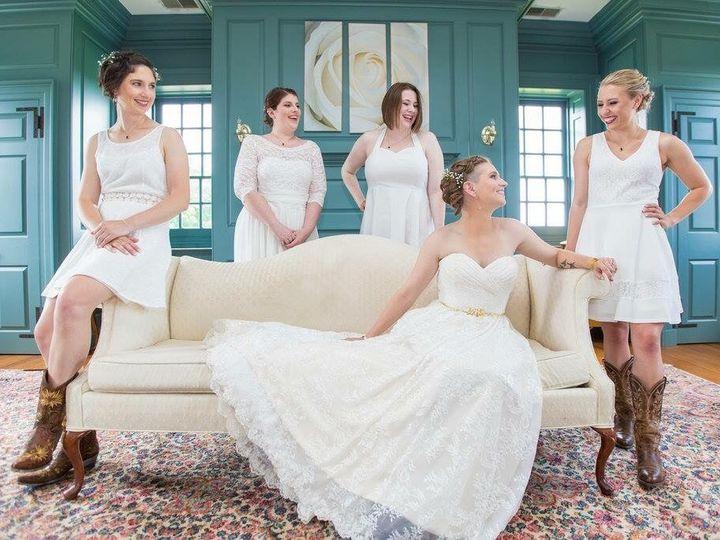 Tmx Wedding6 51 1107345 158403847894345 Mount Airy, MD wedding beauty