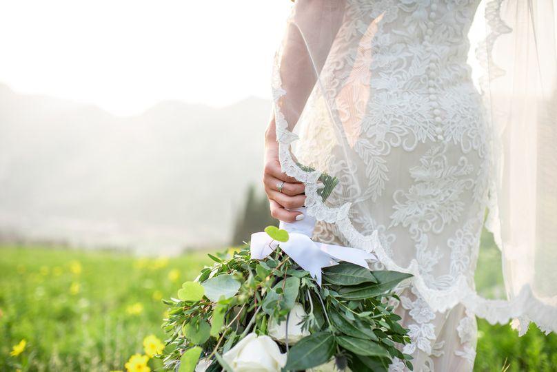 Wedding Formals Session