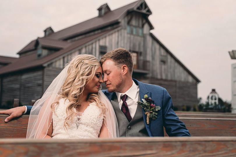 Finally wed