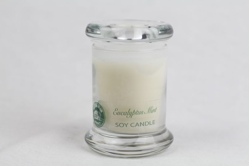 Votive candle in 1 of 9 scents