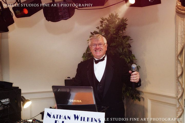 Nathan Wilkins DJ Service