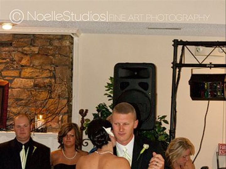 Tmx 1331558322270 IMG5004 Indian Trail, NC wedding dj
