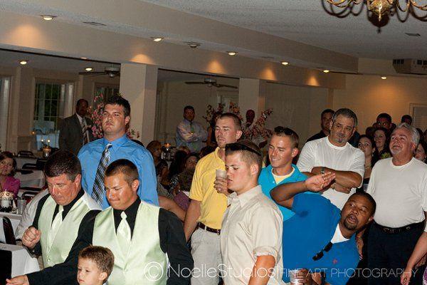 Tmx 1331558409685 IMG5103 Indian Trail, NC wedding dj