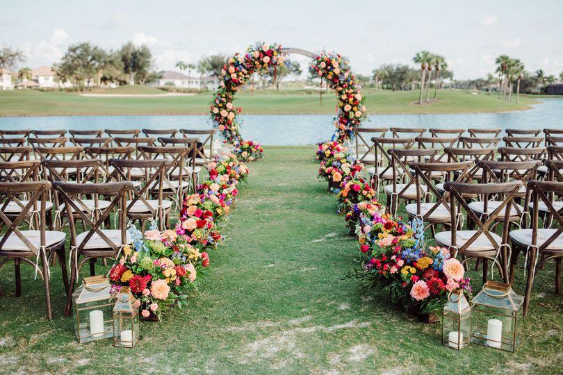 The Dew's Wedding