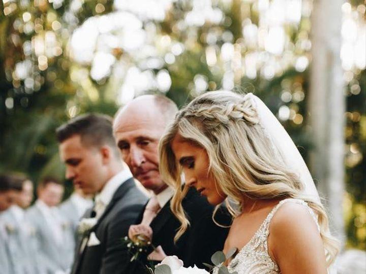 Tmx 1527868616 D6b48b281b6a3ab3 1527868614 18fb3d4e4826fca9 1527868612164 6 F4 Fort Myers wedding florist