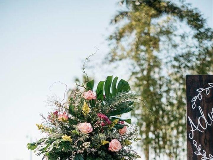 Tmx 1527868631 D7c0777180feb0d5 1527868629 Ceb8258e1bd64628 1527868612199 12 Flo2  Fort Myers wedding florist