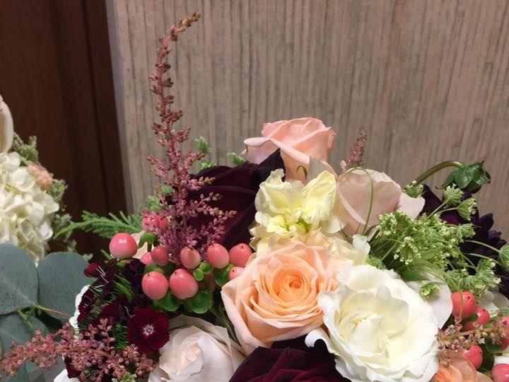 Tmx 1527869206 F22c83838e9c6b1f 1527869205 Cd38b89edb85284c 1527869198537 20 B14 Fort Myers wedding florist