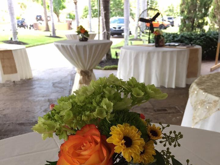 Tmx 1527869208 Fbfbac6f1b5e33c1 1527869206 A6977d4ce64f2ee5 1527869198544 22 B19 Fort Myers wedding florist