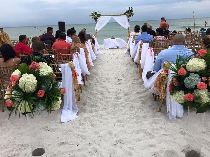 Tmx 1527869209 Ac13161ac2c2a39f 1527869208 2567b30db6685d59 1527869198566 29 B27 Fort Myers wedding florist