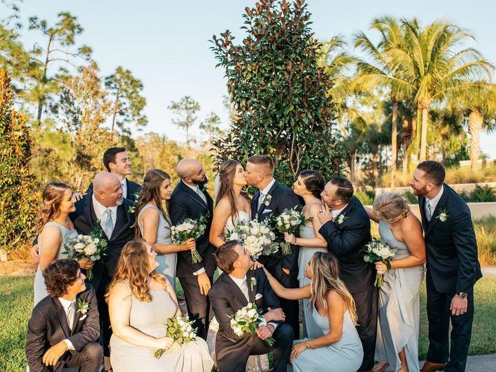 Tmx 2 51 608345 160795542769777 Fort Myers, FL wedding florist