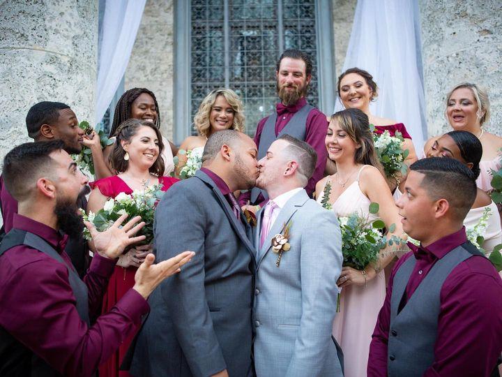 Tmx 7 51 608345 160795542828908 Fort Myers, FL wedding florist