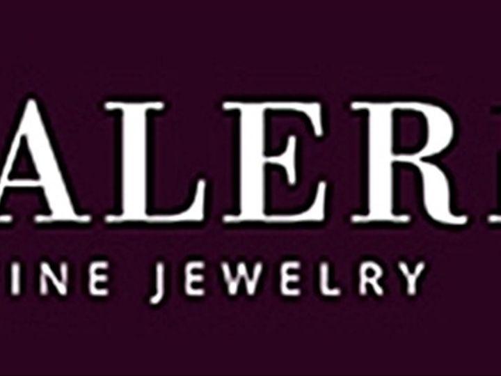 Tmx 1457015726 C280a286995f2ce9 Valeria Logo1 Final Dallas, TX wedding jewelry