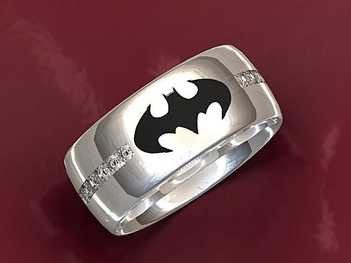 Tmx 1457015932674 Batman1 Dallas wedding jewelry