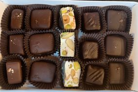 Baza Chocolates