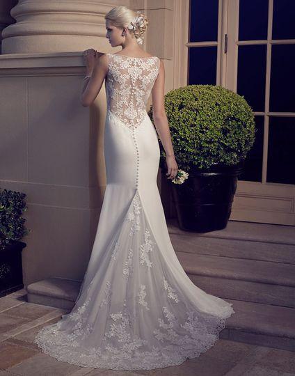 La belle reve wedding dress attire washington for Wedding dresses tacoma wa