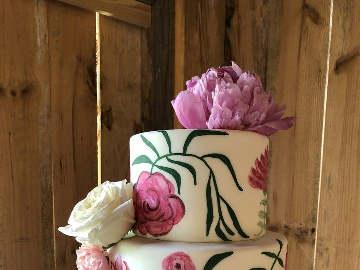Tmx 2018 06 16 15 36 40 51 938345 Bennington, VT wedding cake