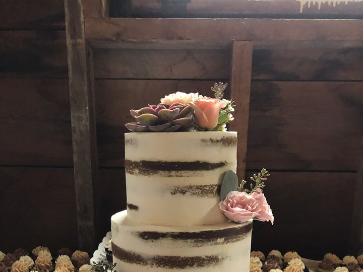 Tmx 2018 10 27 15 43 24 51 938345 Bennington, VT wedding cake