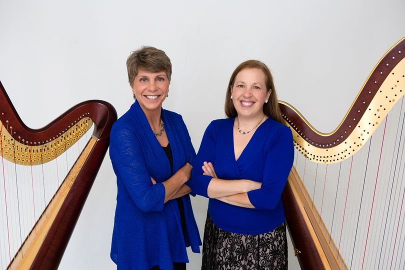 A Two of Harps Duo